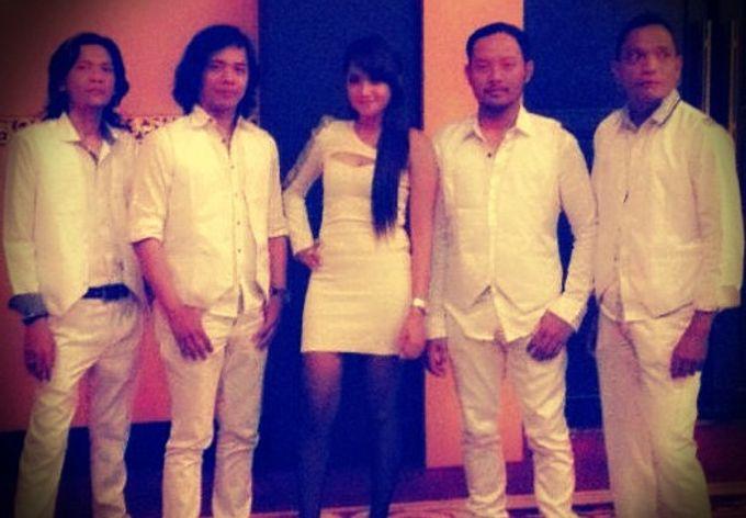 Wedding Party by NEXTBEAT BAND BALI - 004