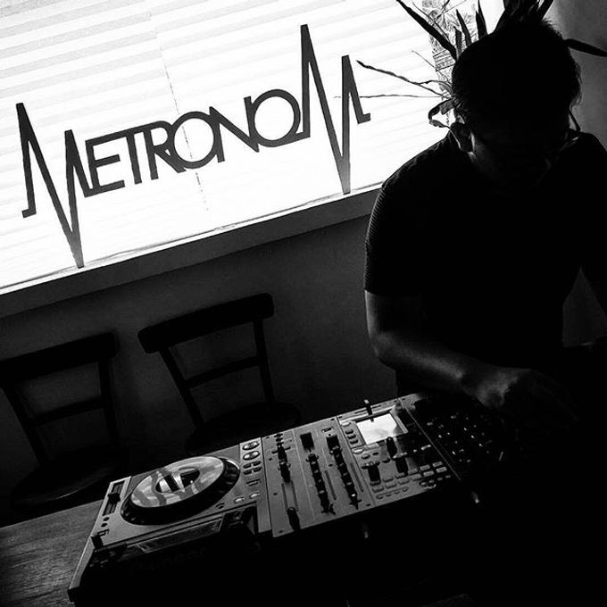 Metronom DJ Project by Metronom DJ - 005