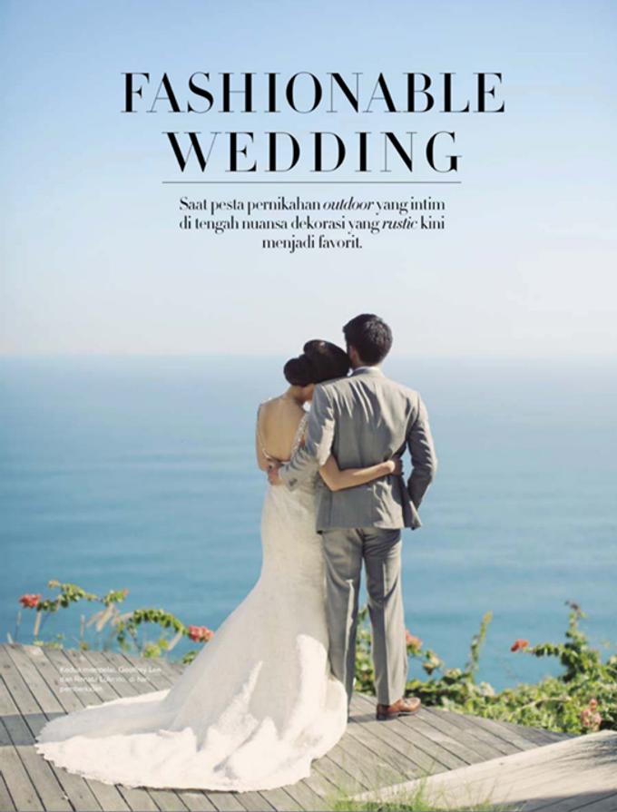 "Geoffrey & Renata ""Harpers Bazaar"" Wedding by Flying Bride - 001"