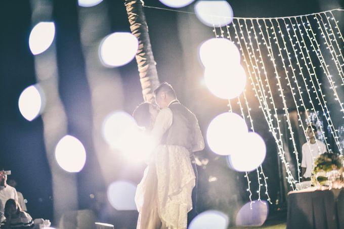 Wedding of Karen Lee and Kevin Li by Conrad Bali - 005