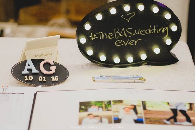 Intramuros Wedding by Jaymie Ann Events Planning and Coordination - 001