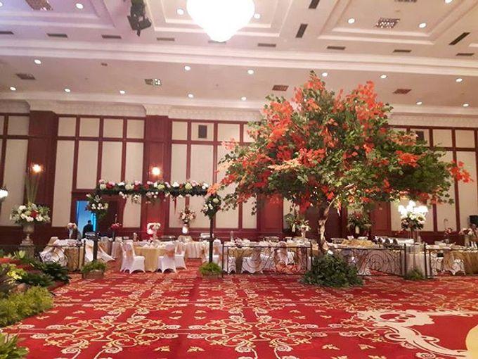 Dini rizky by Chandira Wedding Organizer - 001