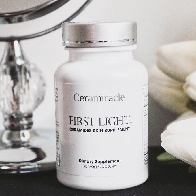 Beautiful Skin begins with exceptional skin care by Ceramiracle, Inc - 004