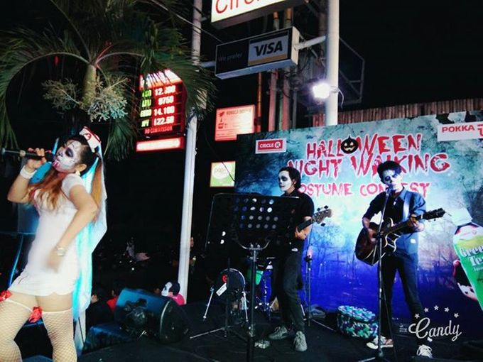 Event And Gig Performance by Grand Millennium Kuala Lumpur - 006