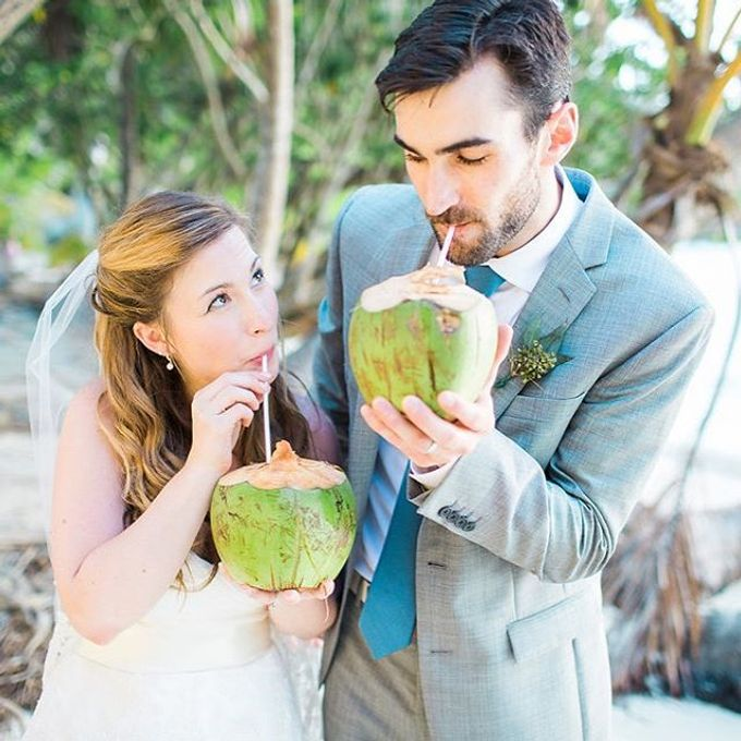 Caribbean Weddings by Island Style Weddings - 021