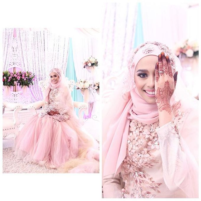 Rabbani + Siti Zoharah by Azee Photographyical - 004