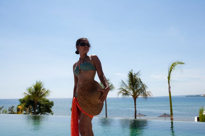 Honeymoon at The Lodge by The Lombok Lodge - 013