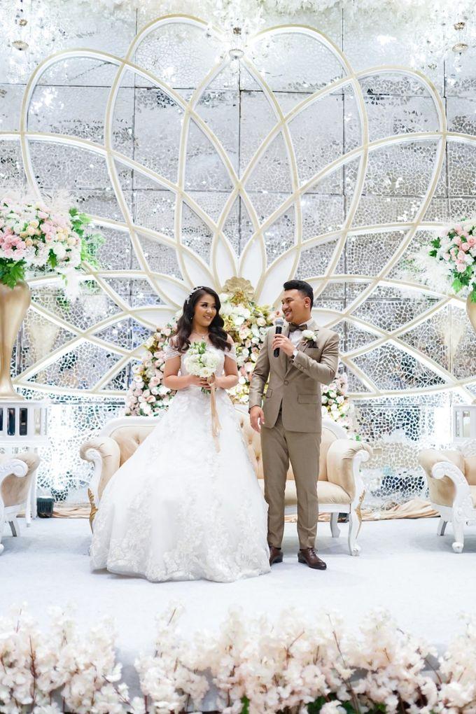 Wedding Of Adi & Pricilia by Ohana Enterprise - 009