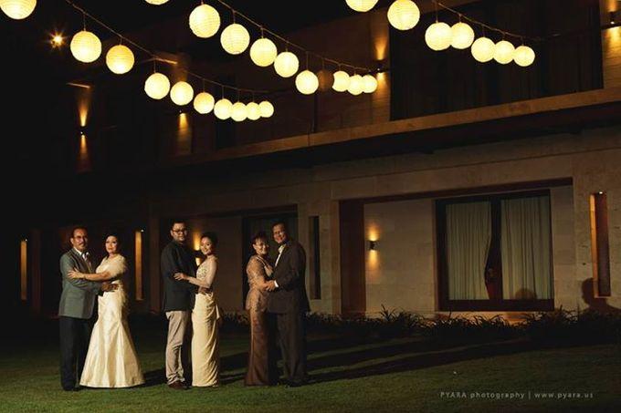 Natasia + Raymond | The Wedding by PYARA - 007
