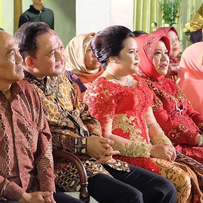Syahnaz & Yudha engagement by Chandira Wedding Organizer - 026