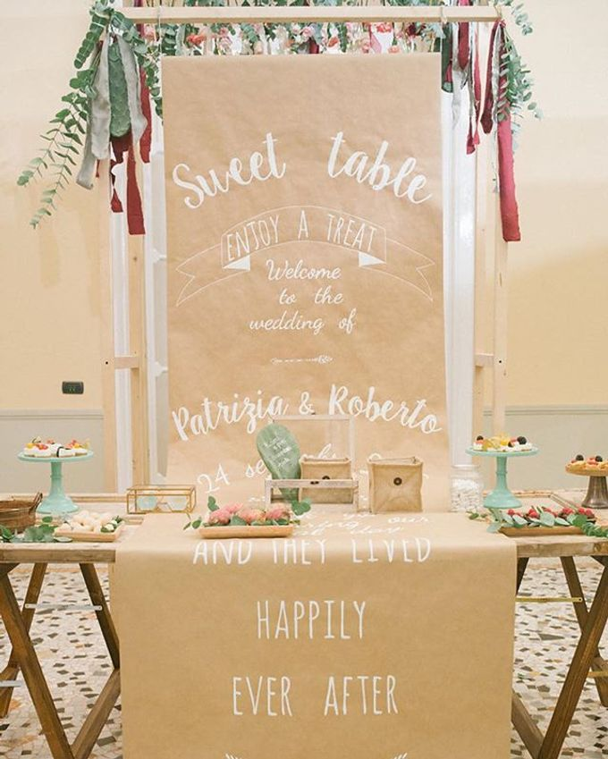 Wedding 2016 by Benevent Planner - 011