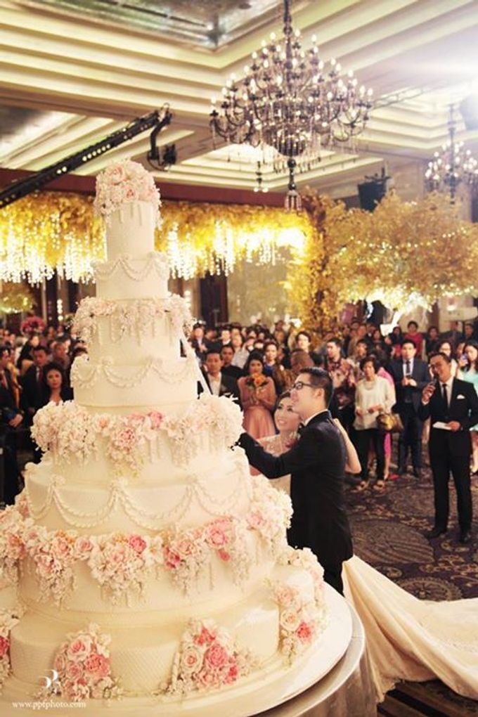Vincent & Erika Wedding Day - Photo by Surya by PPF Photography & Videography - 043