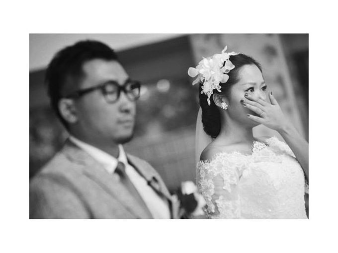 The Wedding - Allen + Sabrina by Studio 8 Bali Photography - 100