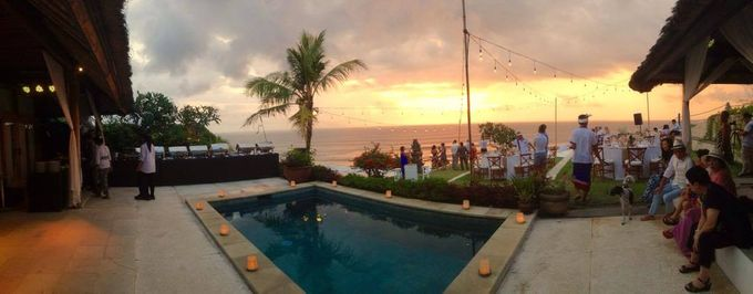 Uluwatu Wedding by Phil Stoodley - 001