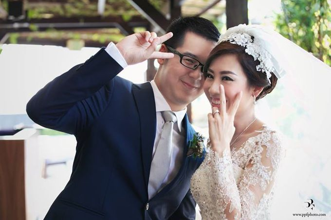 Vincent & Erika Wedding Day - Photo by Surya by PPF Photography & Videography - 035