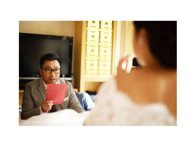 The Wedding - Allen + Sabrina by Studio 8 Bali Photography - 070