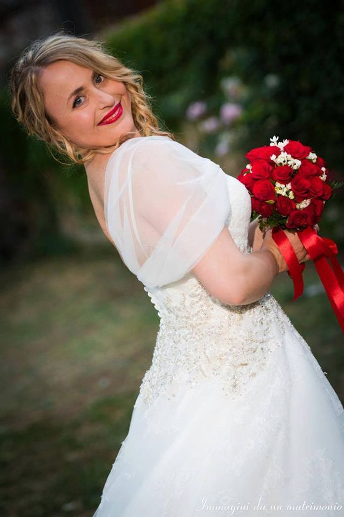 Bridal Makeup & Hair by Adelina Popa - 001
