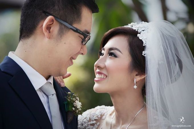Vincent & Erika Wedding Day - Photo by Surya by PPF Photography & Videography - 037
