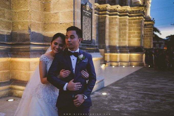 Intramuros Wedding by Jaymie Ann Events Planning and Coordination - 014