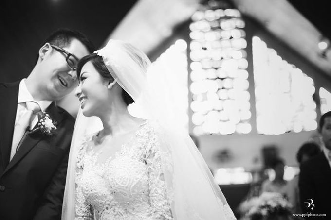 Vincent & Erika Wedding Day - Photo by Surya by PPF Photography & Videography - 028