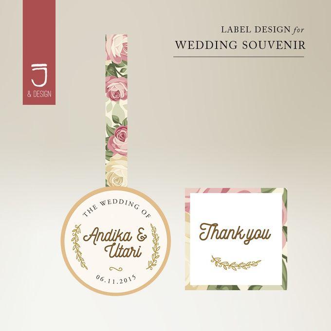 The Wedding of Andika & Utari by JARS&Design - 002