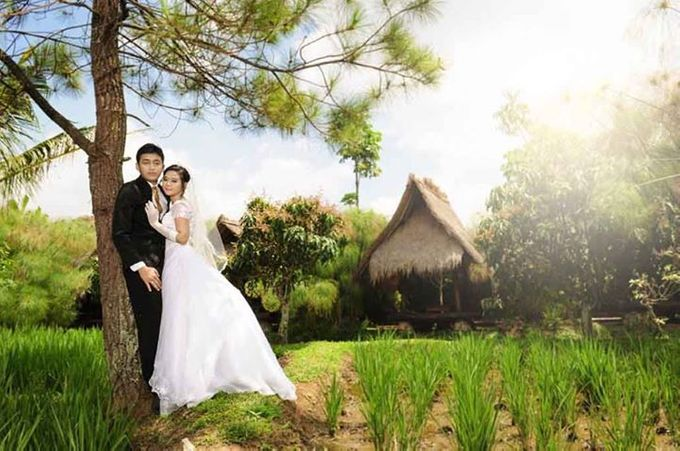 Sample Prewedding by Citra Production - 041