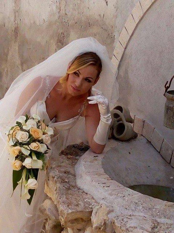 Bridal Makeup & Hair by Adelina Popa - 002