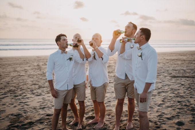 Kirsty & Mathew wedding by Bali Brides Wedding Planner - 021