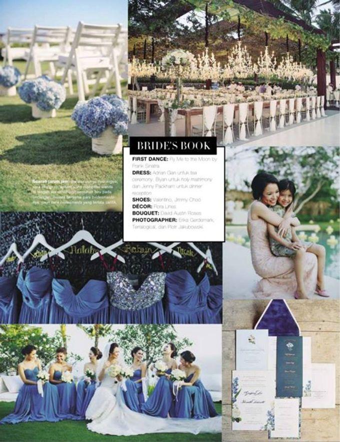 "Geoffrey & Renata ""Harpers Bazaar"" Wedding by Flying Bride - 003"