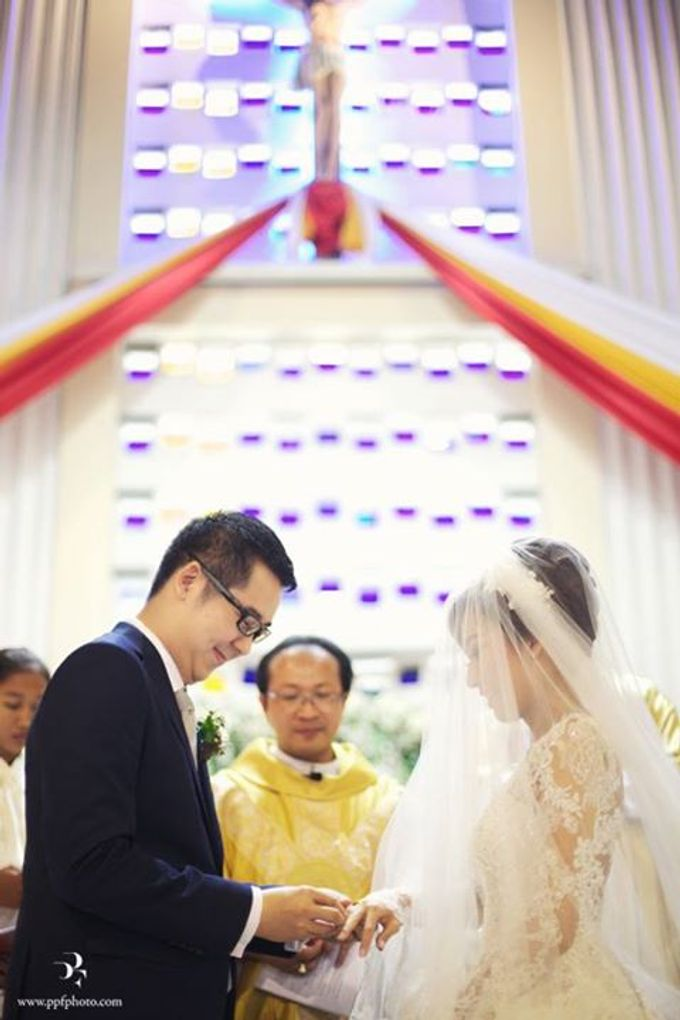 Vincent & Erika Wedding Day - Photo by Surya by PPF Photography & Videography - 024