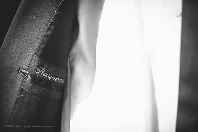 Natasia + Raymond | The Wedding by PYARA - 011