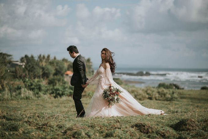 FITRI AND ANTONY by Flipmax Photography - 028