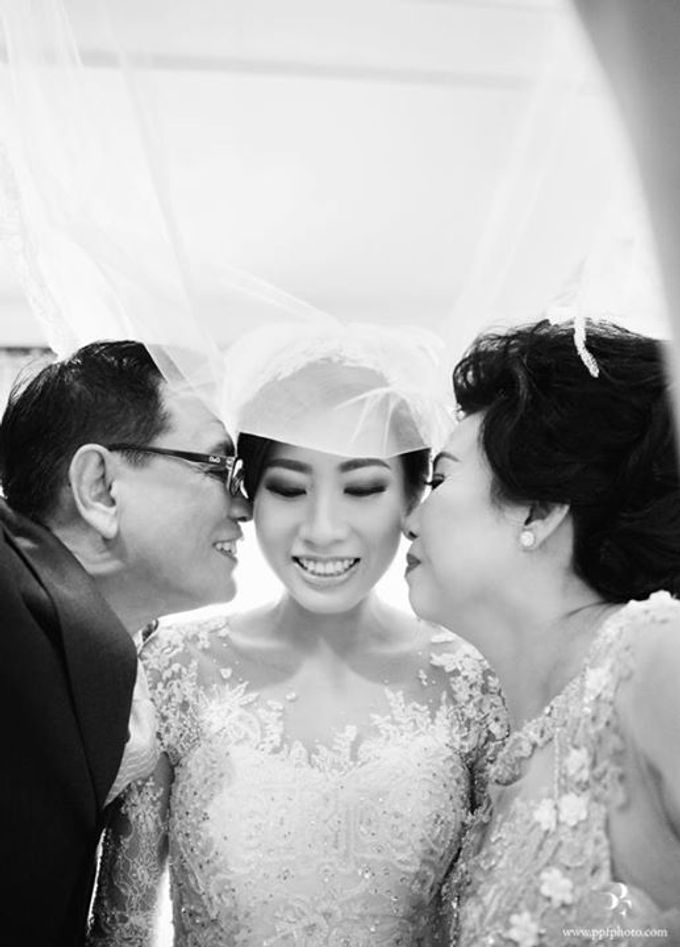 Vincent & Erika Wedding Day - Photo by Surya by PPF Photography & Videography - 010