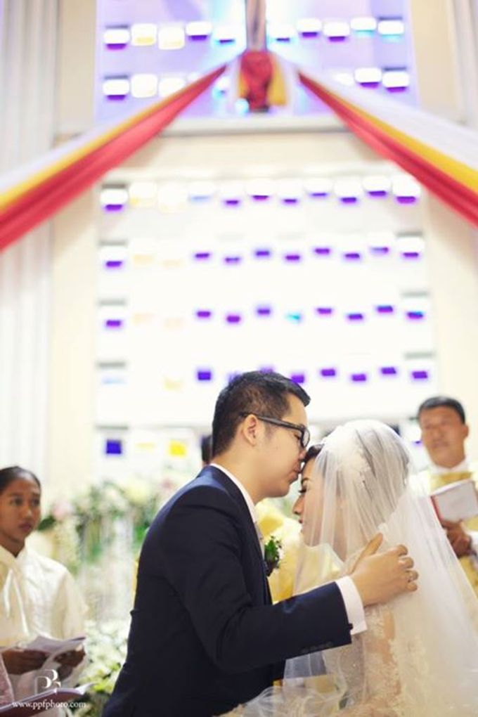 Vincent & Erika Wedding Day - Photo by Surya by PPF Photography & Videography - 025