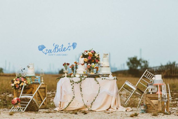 Alice in Wonderland themed Styled Shoot by Bobby Kiran Photography - 005