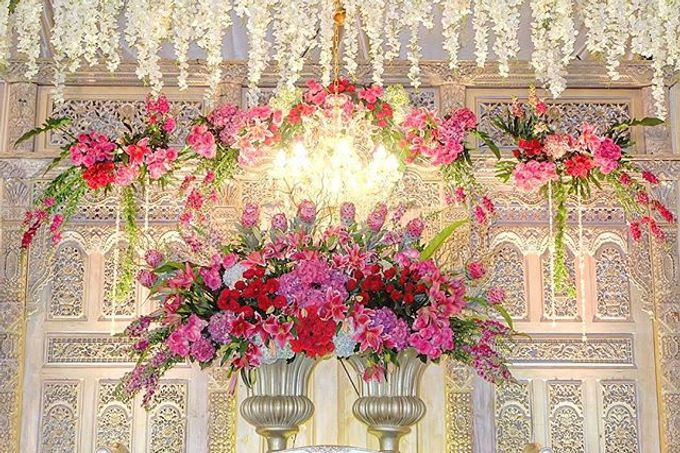 Disa Hanibal by Chandira Wedding Organizer - 016
