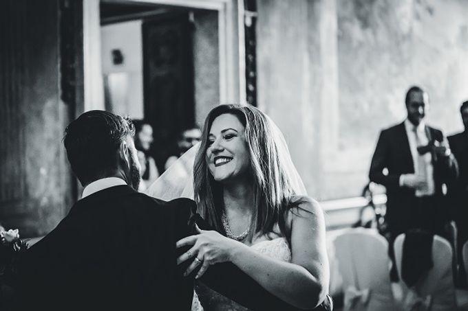 Luxury wedding in Venice by CB Photographer Venice - 033
