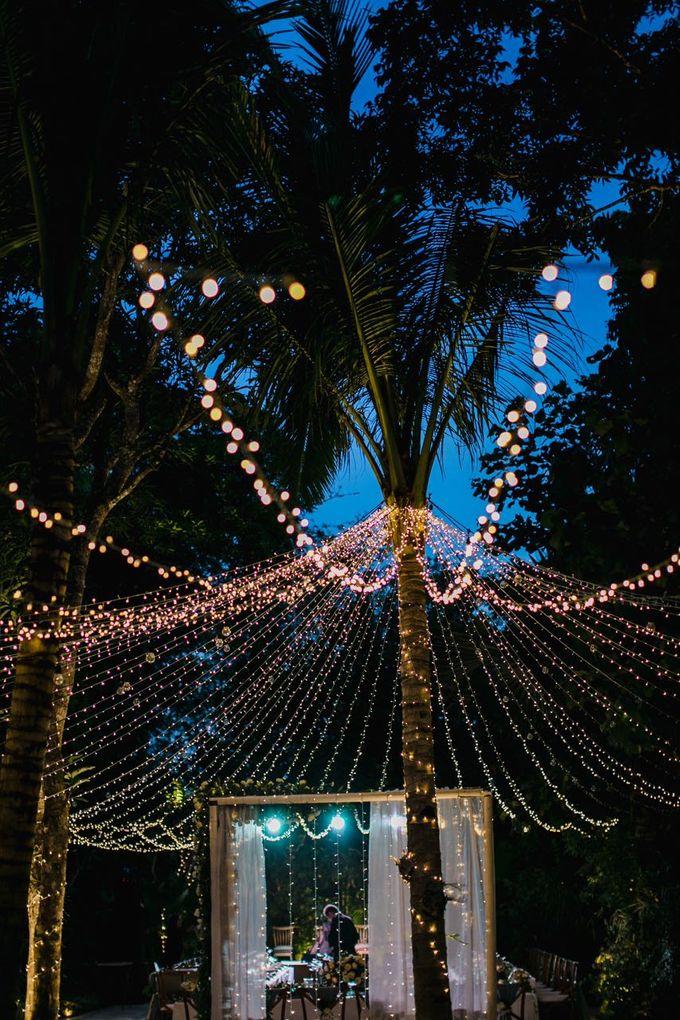 Bvlgari Bali & Tirtha Glass House Wedding by AMOR ETERNAL BALI WEDDING & EVENTS - 014