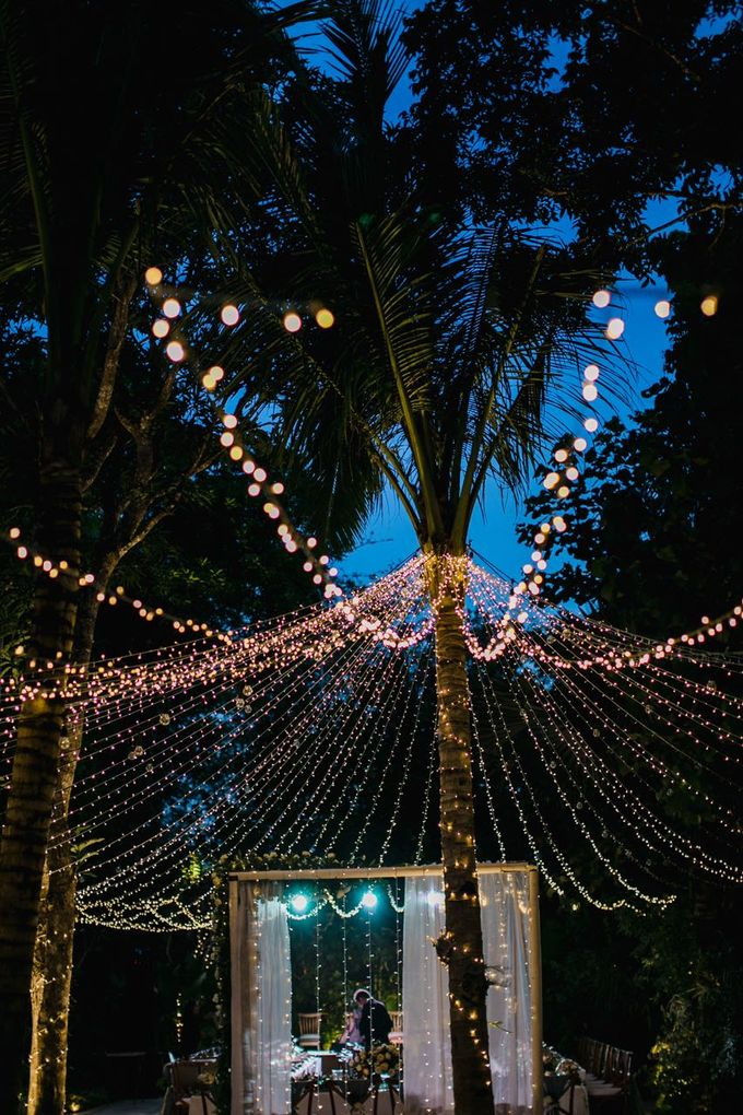 Bvlgari Bali & Tirtha Glass House Wedding by Bali Wedding Florence - 004