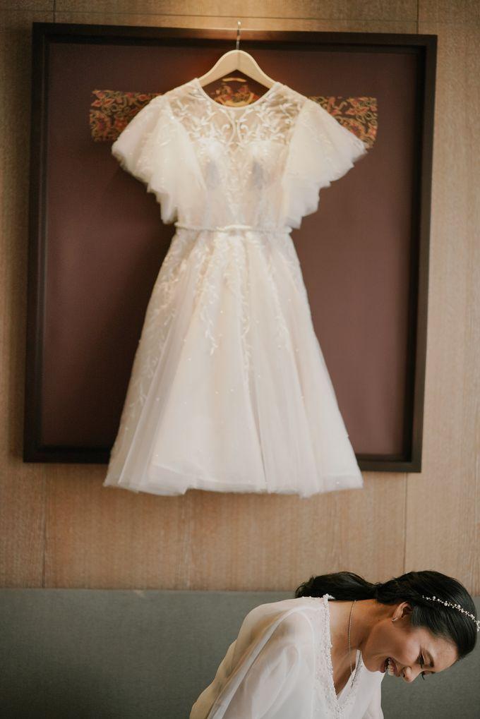 Wilson & Channi Wedding by Koncomoto - 041