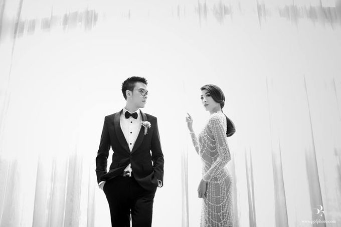 Yongke & Anjela Wedding Day - Photo by Dave by PPF Photography & Videography - 032