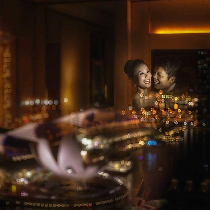 Ritz Carlton Grand Wedding Dinner of Alison & Yue Sern 12 Oct 2014 by ShiLi & Adi - 001