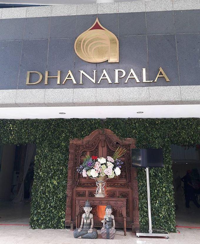 Dini rizky by Chandira Wedding Organizer - 009