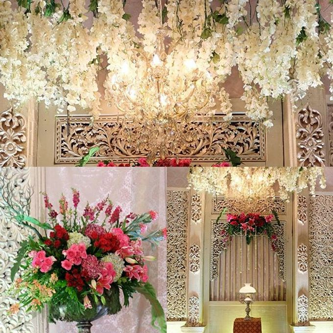 Disa Hanibal by Chandira Wedding Organizer - 042