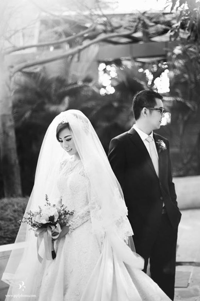 Vincent & Erika Wedding Day - Photo by Surya by PPF Photography & Videography - 036