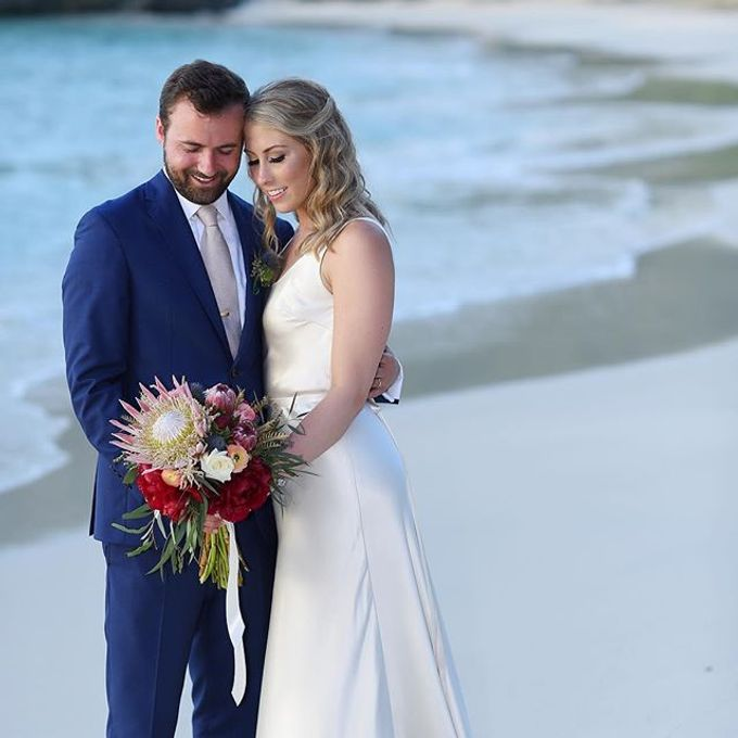 Caribbean Weddings by Island Style Weddings - 012