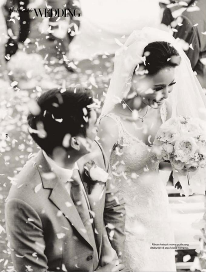 "Geoffrey & Renata ""Harpers Bazaar"" Wedding by Flying Bride - 004"