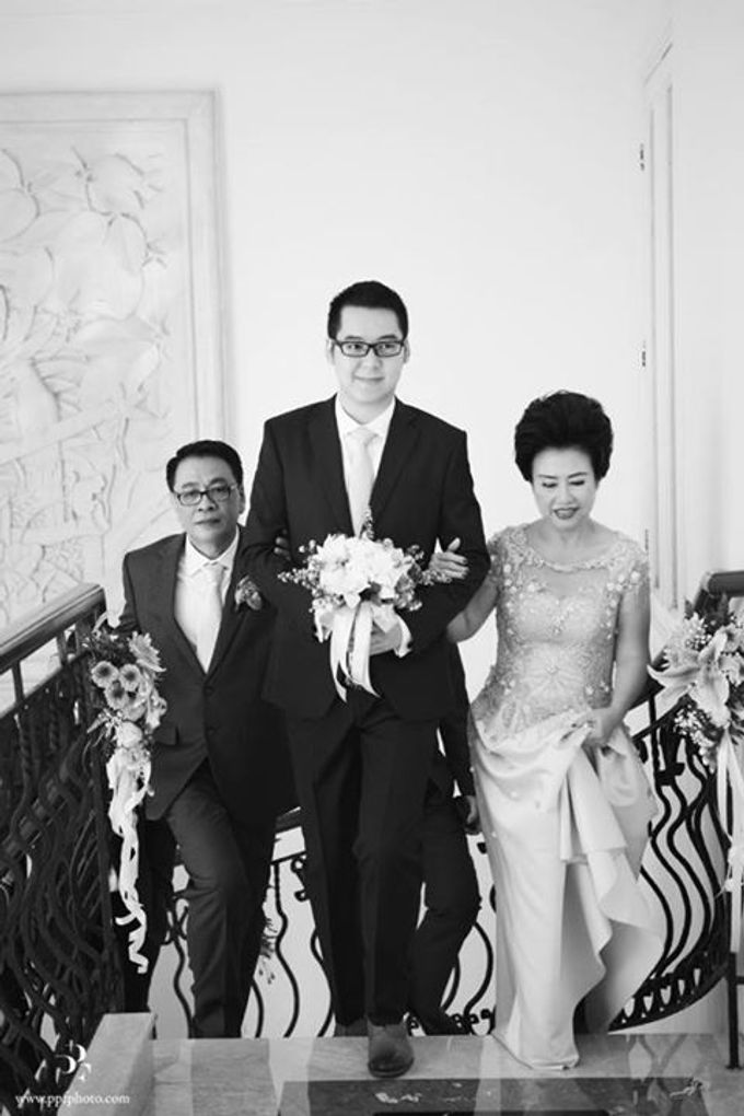 Vincent & Erika Wedding Day - Photo by Surya by PPF Photography & Videography - 015