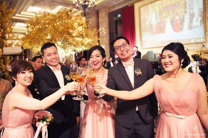 Vincent & Erika Wedding Day - Photo by Surya by PPF Photography & Videography - 042