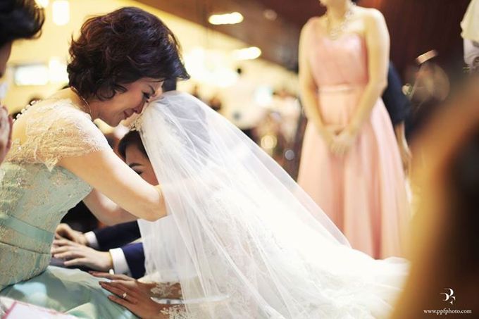 Vincent & Erika Wedding Day - Photo by Surya by PPF Photography & Videography - 027